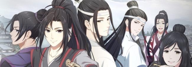 The Grandmaster of Demonic Cultivation (Mo Dao Zu Shi)