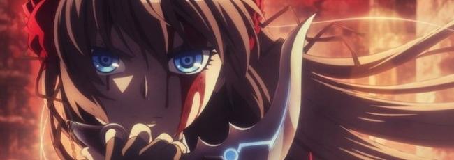 Magical Girl Special Ops Asuka (Magical Girl Special Ops Asuka)
