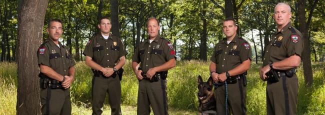 Zákon lesa (North Woods Law)