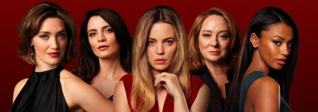 Bad Mothers (Bad Mothers) — 1. série