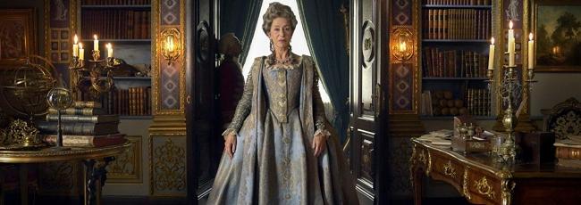 Kateřina Veliká (Catherine the Great) — 1. série