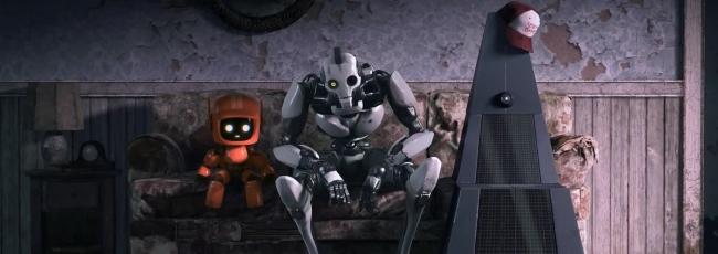 Love, Death & Robots (Love, Death & Robots) — 1. série