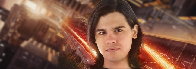 The Flash: Chronicles of Cisco (Flash: Chronicles of Cisco, The) — 1. série