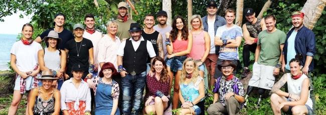 Kdo přežije: Austrálie (Australian Survivor) — 3. série
