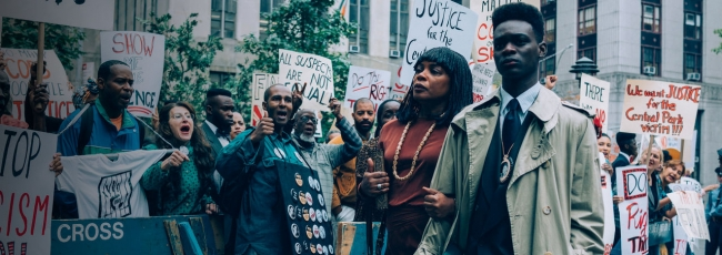 When They See Us (When They See Us) — 1. série