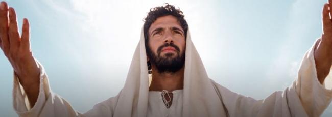 Jesus: His Life (Jesus: His Life) — 1. série