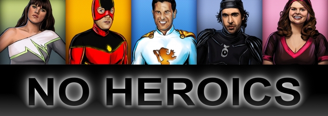 No Heroics (No Heroics)