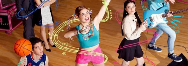 Go! Live Your Way (Go! Vive a Tu Manera) — 1. série