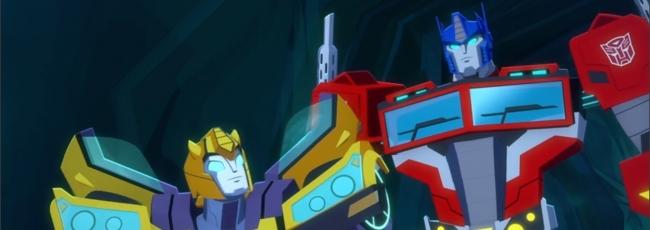 Transformers: Cyberverse (Transformers: Cyberverse)
