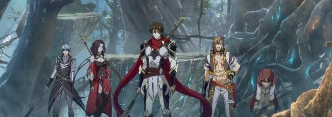 The King's Avatar (Quan Zhi Gao Shou) — 1. série
