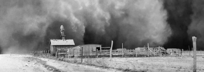 The Dust Bowl (Dust Bowl, The)