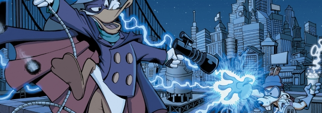 Detektiv Duck (Darkwing Duck)