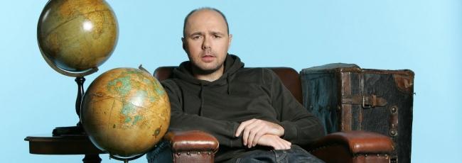 Idiot na cestách (An Idiot Abroad)
