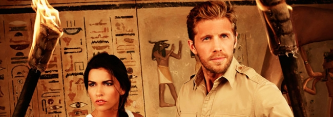 Blood & Treasure (Blood & Treasure) — 1. série