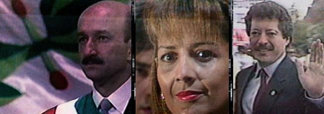 1994 (1994: Poder, Rebeldía y Crimen en México)