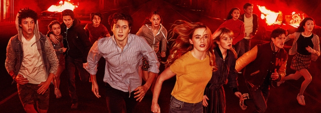 The Society (Society, The) — 1. série
