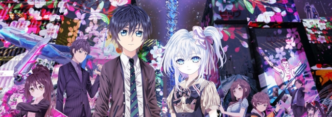 Hand Shakers (Hand Shakers) — 1. série