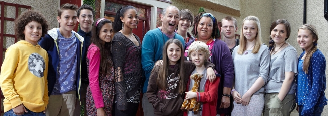 The Dumping Ground (Dumping Ground, The)
