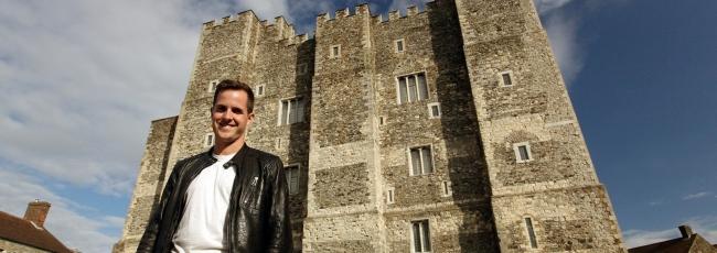 Tajemství britských hradů (Secrets of Great British Castles)