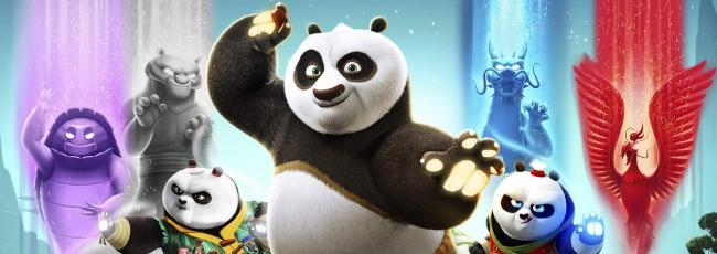 Kung Fu Panda: The Paws of Destiny (Kung Fu Panda: The Paws of Destiny) — 1. série