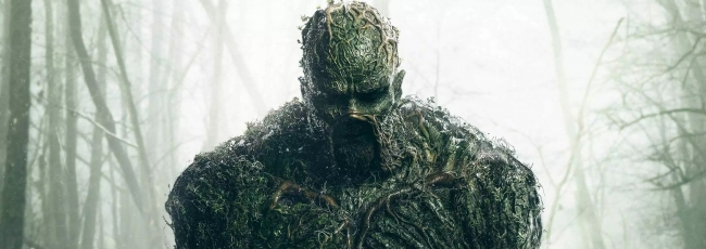 Swamp Thing (Swamp Thing) — 1. série