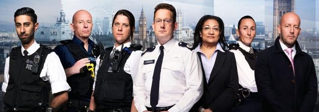 The Met: Policing London (Met: Policing London, The)