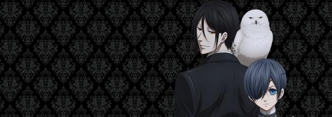 Black Butler: Book of Murder ( Kuroshitsuji: Book of Murder) — 1. série