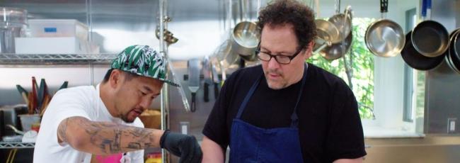 The Chef Show (Chef Show, The) — 1. série