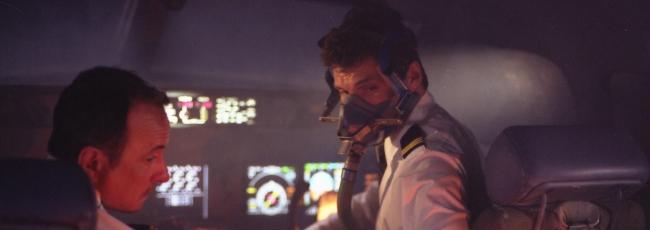 Speciální zpráva o vyšetřování leteckého neštěstí (Air Crash Investigation Special Report)