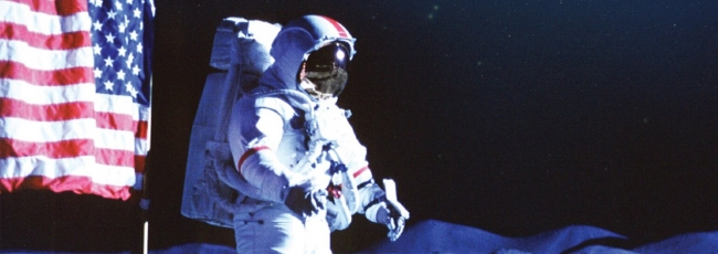Ze Země na Měsíc (From the Earth to the Moon) — 1. série