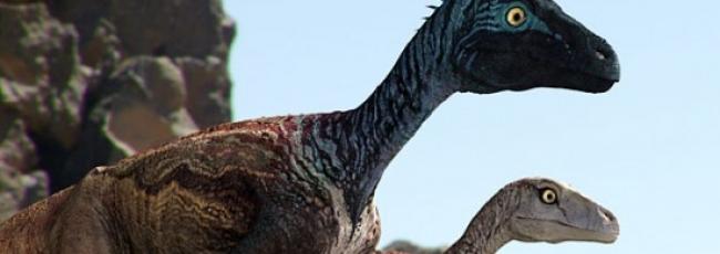 Vláda dinosaurů (Dinosaur Revolution) — 1. série