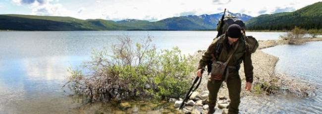 Sám v divočině (Alone in the Wild) — 1. série