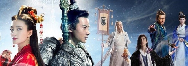 The Investiture of the Gods (Feng Shen Yan Yi) — 1. série