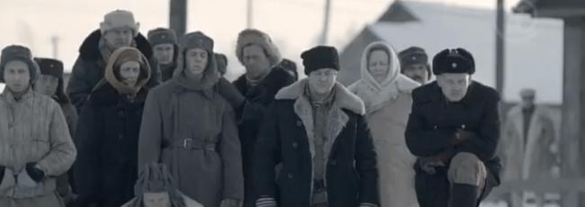 Ladoga (Ladoga) — 1. série