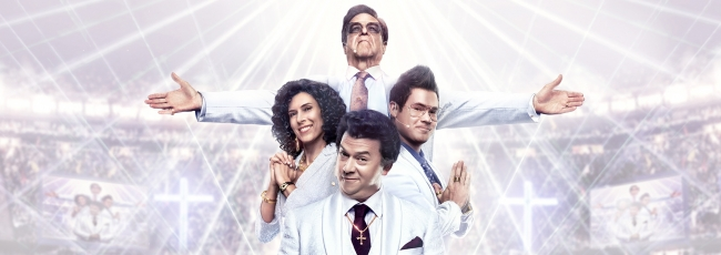 Ve jménu našeho Pána (Righteous Gemstones, The) — 1. série