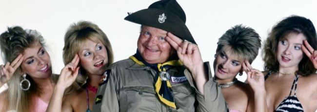 Show Bennyho Hilla (Benny Hill Show, The)