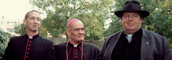 Otec Braun (Pfarrer Braun)