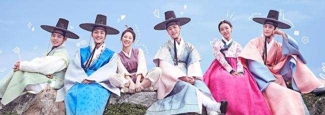 Flower Crew: Joseon Marriage Agency (Kkotpadang: Joseonhondamgongjakso) — 1. série