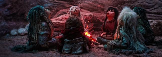 Temný krystal Jima Hensona: Věk vzdoru (Dark Crystal: Age of Resistance, The) — 1. série