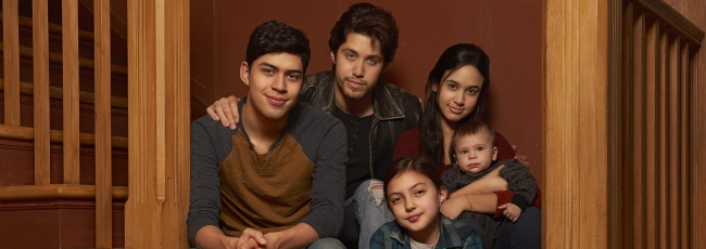 Party of Five (Party of Five) — 1. série