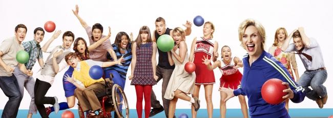 Glee (Glee) — 3. série