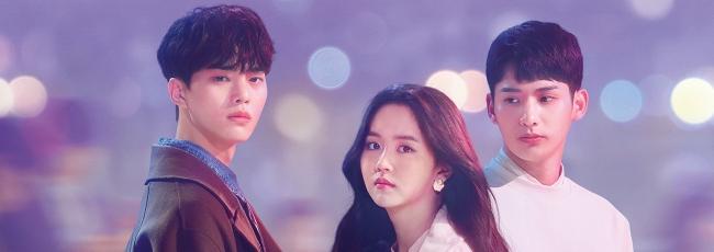 Love Alarm (Joahamyeon Ullineun) — 1. série