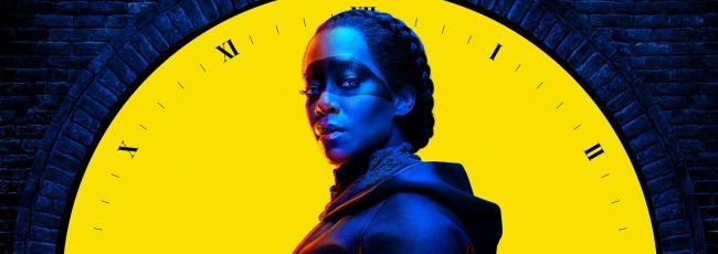 Watchmen (Watchmen) — 1. série