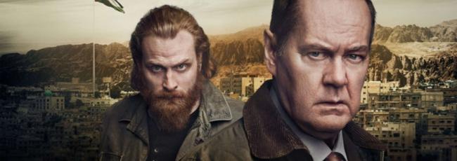 Stíny nad Stockholmem (Beck) — 7. série