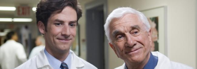 Doktorologie (Doctor*ology) — 1. série