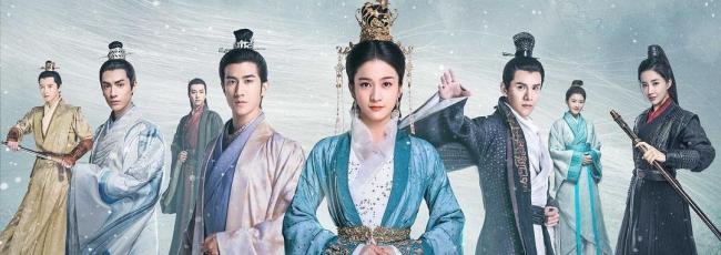 Princess Silver (Bai Fa) — 1. série
