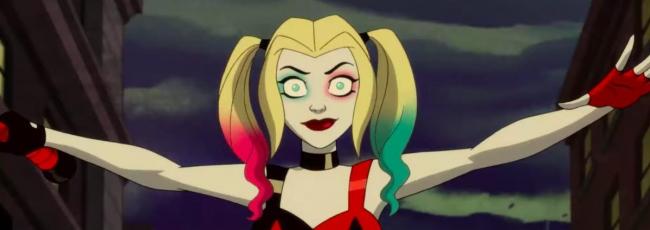 Harley Quinn (Harley Quinn) — 1. série