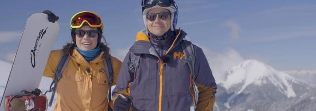 Alpami nejen za sněhem (Alpami nejen za sněhem)