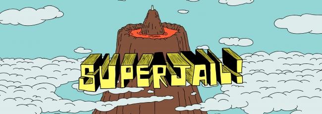 Superjail! (Superjail!) — 1. série