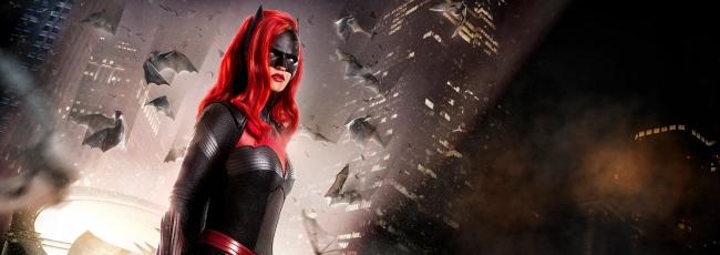 Batwoman (Batwoman) — 1. série